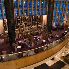JW Marriott Hotel Seoul развлечения