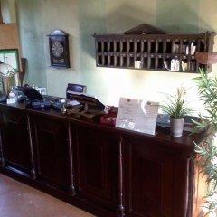 Отель Agriturismo Cascina Maiocca Италия, Медилья - отзывы, цены и фото номеров - забронировать отель Agriturismo Cascina Maiocca онлайн интерьер отеля