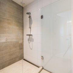 Апартаменты Houthavens Serviced Apartments ванная фото 2
