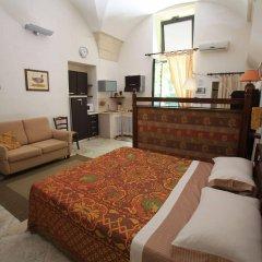 Отель Palazzo Rollo Лечче комната для гостей фото 4