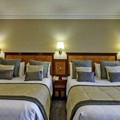 Leonardo Royal Hotel London City комната для гостей фото 7