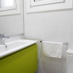 Отель Eix.Dret:Roger de LLúria/València ванная фото 2