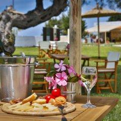 Отель Villa Nefeli, Pefkochori Греция, Пефкохори - отзывы, цены и фото номеров - забронировать отель Villa Nefeli, Pefkochori онлайн питание