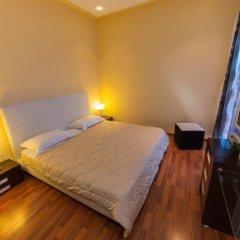 Отель Brilant Saranda Албания, Саранда - отзывы, цены и фото номеров - забронировать отель Brilant Saranda онлайн комната для гостей фото 4