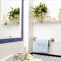 Отель A Casa di Tiziana Италия, Рим - отзывы, цены и фото номеров - забронировать отель A Casa di Tiziana онлайн ванная