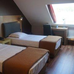 Hotel Eurocap комната для гостей фото 3