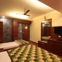 Отель Vanson Villa Индия, Нью-Дели - отзывы, цены и фото номеров - забронировать отель Vanson Villa онлайн удобства в номере фото 2