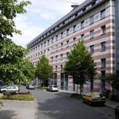 Отель IntercityHotel Nürnberg фото 3