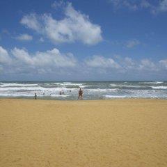 Отель Mermaid Hotel & Club Шри-Ланка, Ваддува - отзывы, цены и фото номеров - забронировать отель Mermaid Hotel & Club онлайн пляж