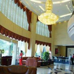Grand Kingdom Hotel Guangzhou интерьер отеля фото 2