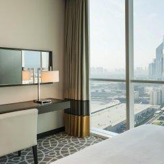 Отель Sheraton Grand Hotel, Dubai ОАЭ, Дубай - 1 отзыв об отеле, цены и фото номеров - забронировать отель Sheraton Grand Hotel, Dubai онлайн комната для гостей