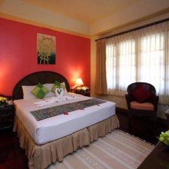 Отель Samui Laguna Resort Таиланд, Самуи - 7 отзывов об отеле, цены и фото номеров - забронировать отель Samui Laguna Resort онлайн комната для гостей фото 4