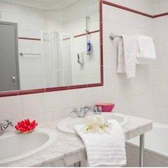 Отель Story' Inn Брюссель ванная