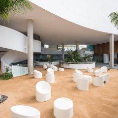 Отель Baobab Suites фитнесс-зал