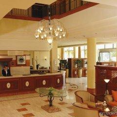 Отель NH Collection Köln Mediapark Германия, Кёльн - 3 отзыва об отеле, цены и фото номеров - забронировать отель NH Collection Köln Mediapark онлайн интерьер отеля