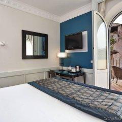 Hotel Indigo Rome - St. George комната для гостей фото 3