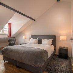 Отель Santa Justa 77 -Lisbon Luxury Apartments Португалия, Лиссабон - отзывы, цены и фото номеров - забронировать отель Santa Justa 77 -Lisbon Luxury Apartments онлайн комната для гостей фото 5