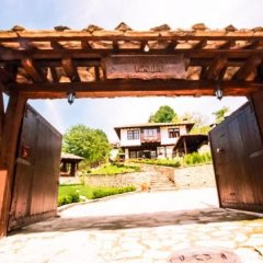 Отель Sharlopova Boutique Guest House - Sauna & Hot Tub Боженци фото 12