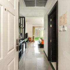 Отель Apk Resort Патонг интерьер отеля фото 2