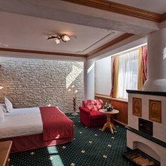 Mercure Sighisoara Binderbubi - Hotel & Spa комната для гостей фото 4