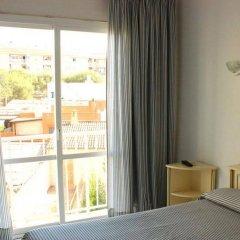 Отель Hostal Vista Alegre комната для гостей фото 3