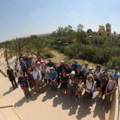 Palm Hostel Израиль, Иерусалим - отзывы, цены и фото номеров - забронировать отель Palm Hostel онлайн фото 10
