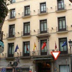Отель Catalonia Puerta del Sol фото 10