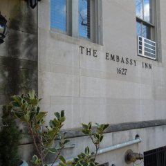 Photo of Embassy Inn