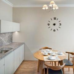 Отель Louren Apartments Чехия, Прага - отзывы, цены и фото номеров - забронировать отель Louren Apartments онлайн в номере фото 2