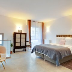 Отель Europea Latin Loft Residence комната для гостей фото 2