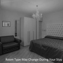 Отель Trevi Rome Suite Рим комната для гостей фото 3