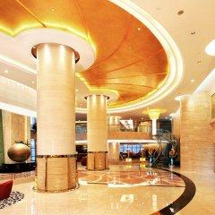 Peony International Hotel интерьер отеля фото 2