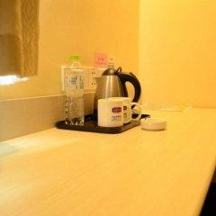 Hanting Hotel Weihai City Government Branch ванная фото 2