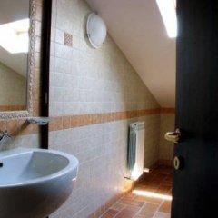 Отель Agriturismo Raggioverde Италия, Реканати - отзывы, цены и фото номеров - забронировать отель Agriturismo Raggioverde онлайн ванная фото 2