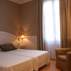 Отель Balneari Vichy Catalan комната для гостей