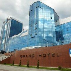 Гранд Отель - Астрахань городской автобус