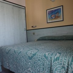 Hotel Borghesi комната для гостей фото 4