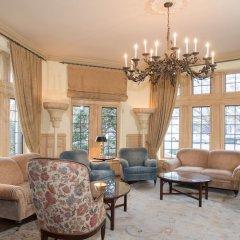 Отель The Henley Park Hotel США, Вашингтон - отзывы, цены и фото номеров - забронировать отель The Henley Park Hotel онлайн комната для гостей
