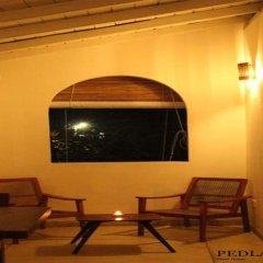 Отель Pedler 62 Guest House балкон