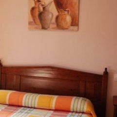 Hotel Rural Mirasierra комната для гостей фото 3
