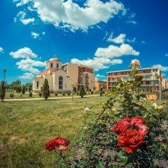 Отель Holiday Fort Golf Club Солнечный берег фото 24