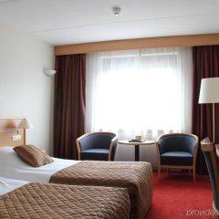Отель Bastion Hotel Zaandam Нидерланды, Заандам - отзывы, цены и фото номеров - забронировать отель Bastion Hotel Zaandam онлайн комната для гостей фото 2