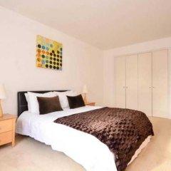 Отель Morgan Lodge Apartments Belgrave Court Великобритания, Лондон - отзывы, цены и фото номеров - забронировать отель Morgan Lodge Apartments Belgrave Court онлайн комната для гостей фото 2