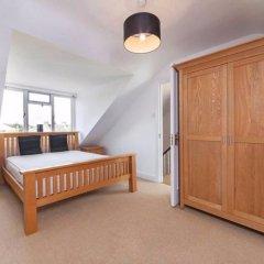 Отель 2 Bedroom Flat In North London Великобритания, Лондон - отзывы, цены и фото номеров - забронировать отель 2 Bedroom Flat In North London онлайн детские мероприятия фото 2