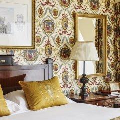 Отель Intercontinental Paris-Le Grand Париж в номере фото 2