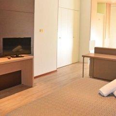 Отель Residence Eurhotel Монтезильвано удобства в номере фото 2