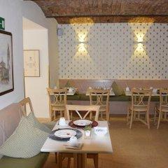 Отель Lasserhof Salzburg Австрия, Зальцбург - 5 отзывов об отеле, цены и фото номеров - забронировать отель Lasserhof Salzburg онлайн питание фото 2