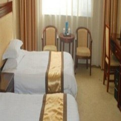 Jinggangshan Taoyuan Hotel комната для гостей фото 3