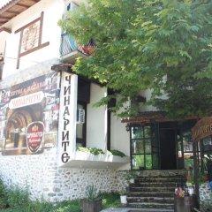 Отель Guest House Chinarite Болгария, Сандански - отзывы, цены и фото номеров - забронировать отель Guest House Chinarite онлайн фото 3