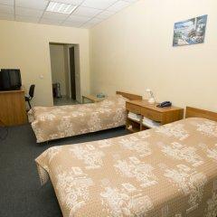 Гостиница Сити комната для гостей фото 4